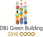 DBJ Green Building